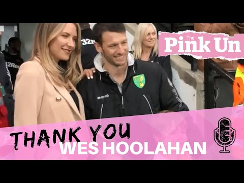SPECIAL | Norwich City legend Wes Hoolahan signs off at Carrow Road