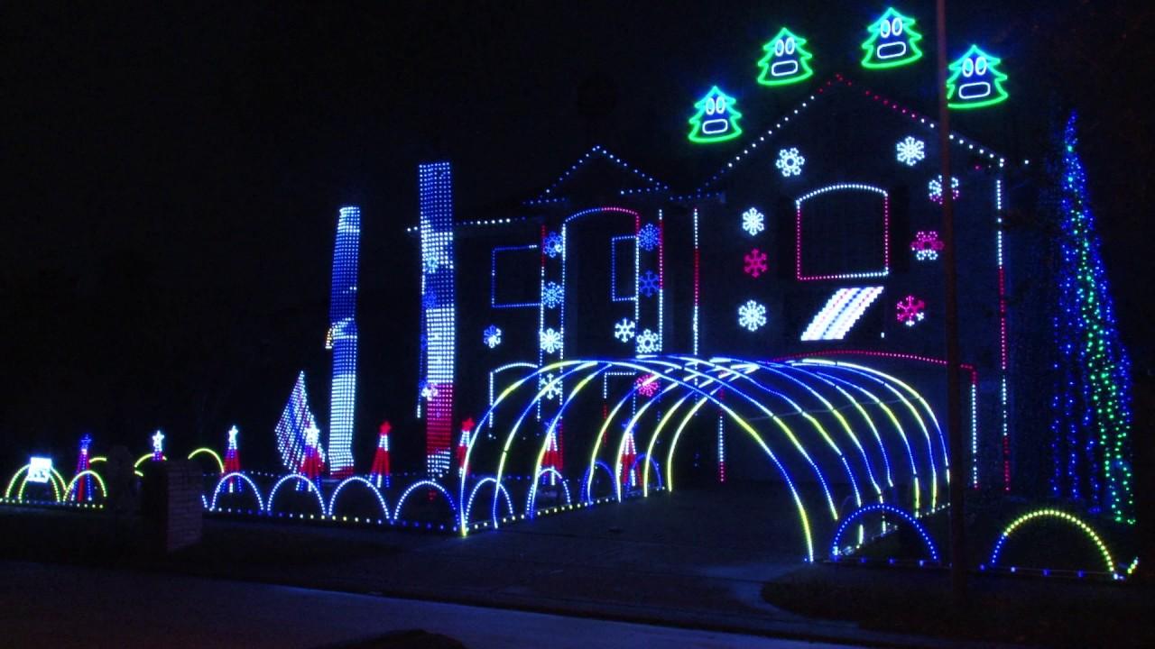 christmas lights usa # 36