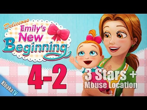 Download delicious emily s new beginning level 4 2 wu s cuisine