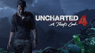 Uncharted 4 - Nate