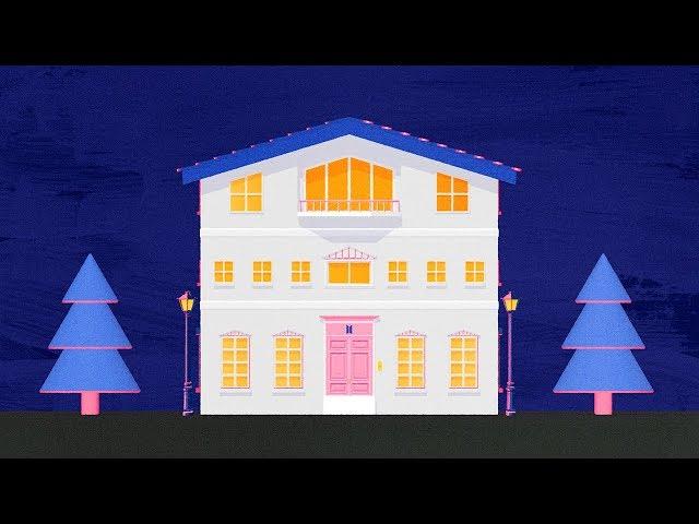 BTS(방탄소년단) 2019 BTS POP-UP : HOUSE OF BTS Official Trailer