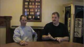 Cabinetmakers Don And Tank Talk About Buying Cabinet Doors Vs Making Cabinet Doors In House