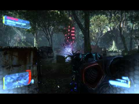Crysis 3 Gameplay ATI Radeon HD 5570