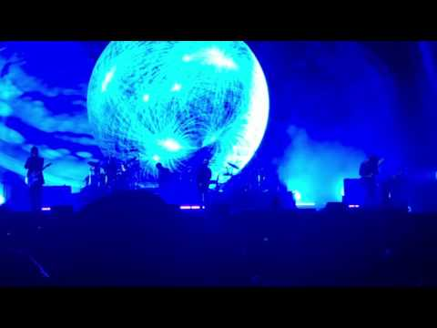 Radiohead - The Tourist live from UC Berkeley Greek Theater