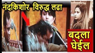 Megha Sai will take Revenge from Nandkishore | Dictator Task |Bigg Boss Marathi - Day 66