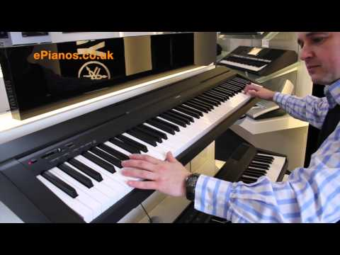 Which piano should I buy? - Yamaha P35