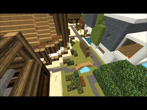 Minecraft Server: Ausmine