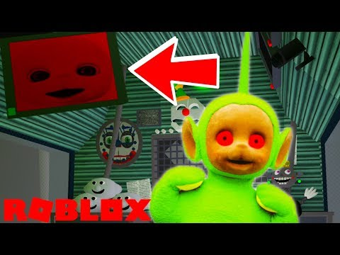 Roblox Sister Location Rp All Badges How To Get Teletubbies Badge In Roblox Fnaf Sister Location Roleplay Youtube