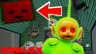 How To Get Teletubbies Badge in Roblox FNAF Sister Location Roleplay