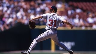Greg Maddux - Hall of Fame Video Biographies