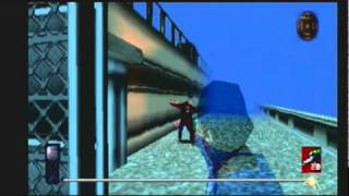 Ps1 game: Mission Impossible-11