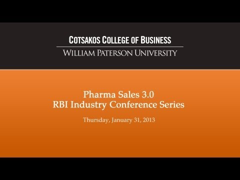 Pharma Sales Conference 3.0 (Preview)