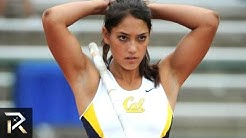 10 Athletes With Serious Mental Disorders