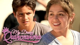 Dancing in the Sun - My Dream Quinceañera - Ana Ep 2