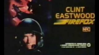 Firefox trailer [1982]
