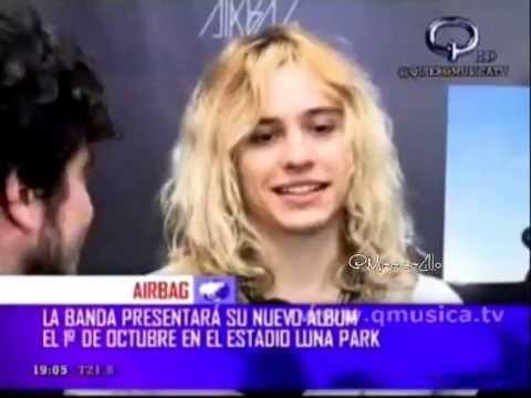AIRBAG en Q Noticias 08/09/2016