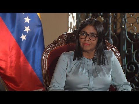 Exclusive: 'The United States wants to intervene militarily in Venezuela'