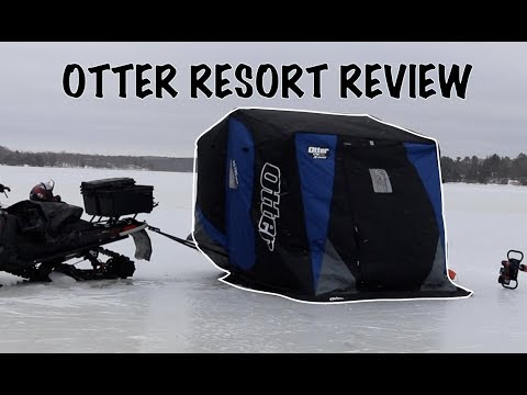 Honest Review: Otter Resort Pro
