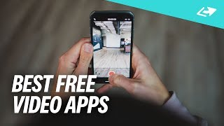 The Best FREE Apps For Creating & Editing Videos On Your Phone