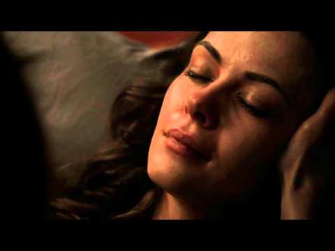 The Vampire Diaries  The Death of Nadia