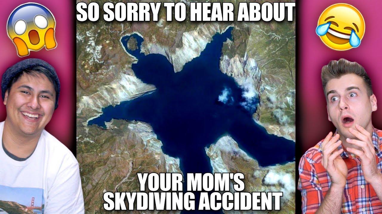Funniest Your Mom Jokes