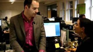 Martin Lewis' Credit Rating Q&A