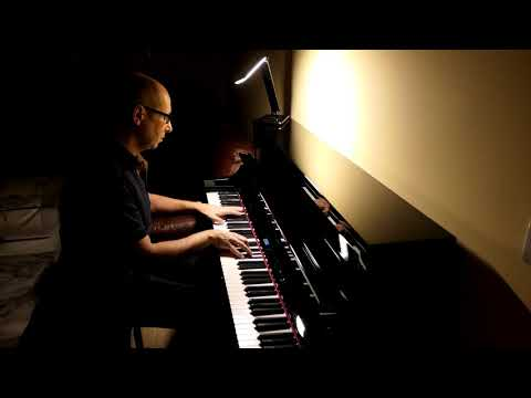 Frederic Chopin Prelude Op.28 No.13 In F Sharp Major