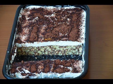2. DIO Najjednostavniji kolač na svijetu - Sašina kuhinja