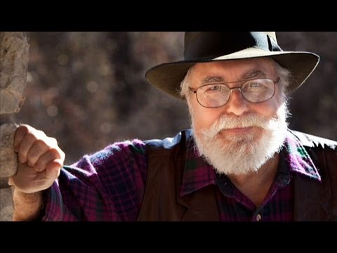 Jim Marrs, Battlefield Earth, UFOs and More, 10-22-2016