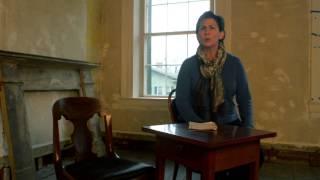 Emily Dickinson Museum: Arts Matter