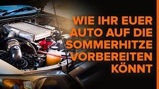 ALFA ROMEO 155 Bremsklötze auswechseln - Wartungs-Hacks