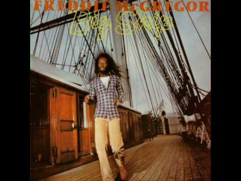Freddie Mcgregor - Peaceful Man