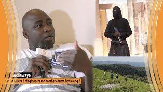"Lac 2 ""combat bi lissi am lepp wakh nandiouumako avant...demanaba Nigeria..."