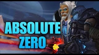 Bajheeroth - Absolute Zero: Frost DK Montage - Razer Naga Giveaway [CLOSED]