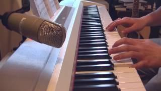 Indigo - Yiruma - Piano Cover