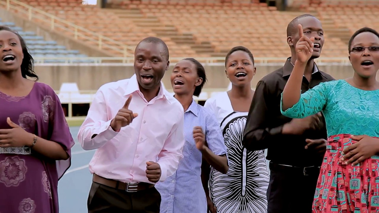 Makambi ya Mbinguni Official Video by SDA Ruiru Central  Church Choir