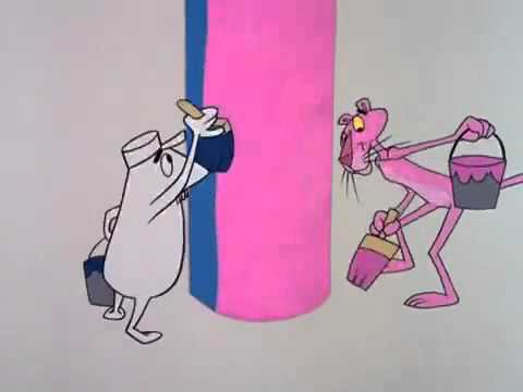 The Pink Panther Season 1 Episode 1 streaming vf