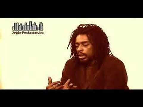 "Seu Jorge Interview - Speaks about his inspiration ""Michael Jackson"""