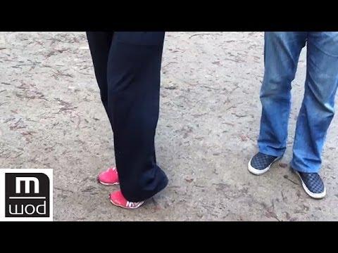 Pose Walking | Feat. Kelly Starrett | MobilityWOD