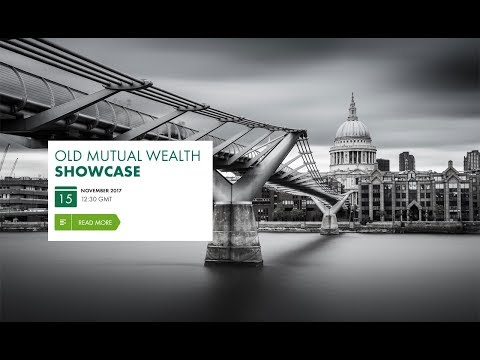 Old Mutual Wealth Showcase