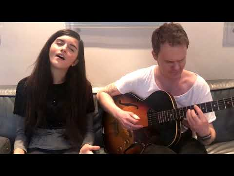 Somewhere My Love - Andy Williams - Angelina Jordan cover