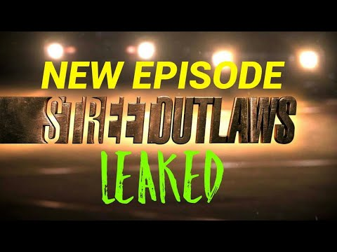 Download Youtube: STREET OUTLAWS LEAKED!!! NEW EPISODE SEASON 10 EP3 WATCH!!