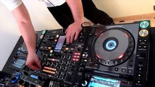 DJ Fabb - Pioneer DJ Contest (CDJ 2000 nexus + DJM 2000) thumbnail