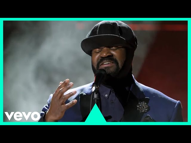 Gregory Porter – Hey Laura (Live At The Royal Albert Hall / 02 April 2018)
