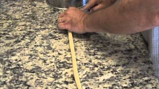Making Things With Doc: Cavatelli