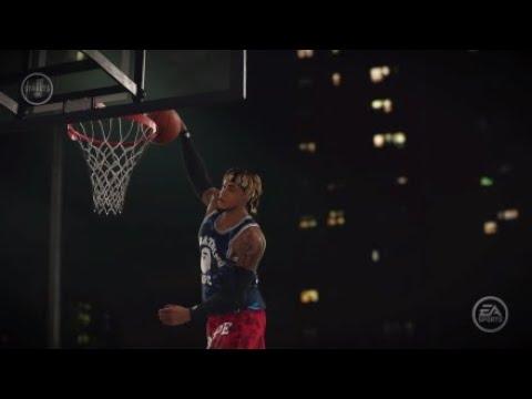 NBA Live 18 Dribble God MIXTAPE Slasher Wild 'N Out Vol 2.5 ANKLE BREAKER Montage!