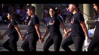 The *BIGGEST* Shift in Dabke History??? (Lebanese Dabke Performance)