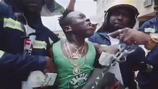 Rudeboy – Audio Money Official Video ft  Shatta Bandle