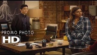 "The Mindy Project 3x16 Promotional Photos ""Lahiri Family Values"" [HD)"