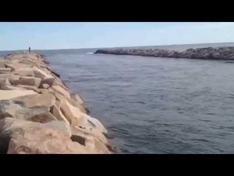 Charlestown ri striper fishing hot spots charlestown for Best striper fishing spot in ri